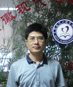 阮可荣老师