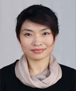 李玉萍老师